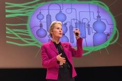 Nobel lecture, Stockholm, Dec 8, 2018